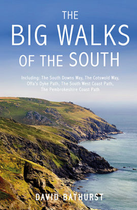 The Big Walks of the South