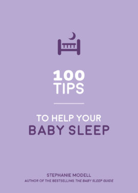 100 Tips to Help Your Baby Sleep