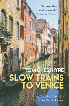 Slow Trains to Venice