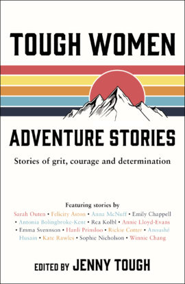 Tough Women Adventure Stories