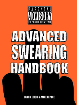 Advanced Swearing Handbook