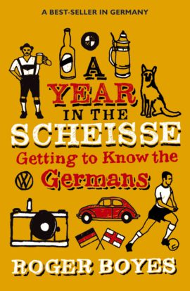 A Year in the Scheisse