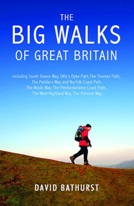 The Big Walks of Great Britain