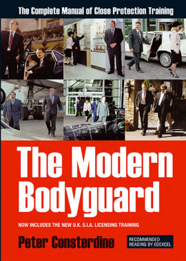 The Modern Bodyguard