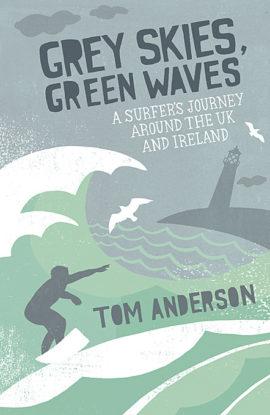 Grey Skies, Green Waves