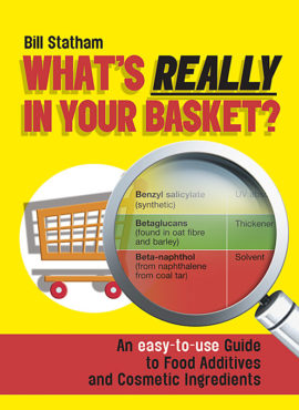 What's Really in Your Basket