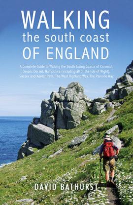 Walking the South Coast of England