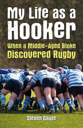 My Life as a Hooker