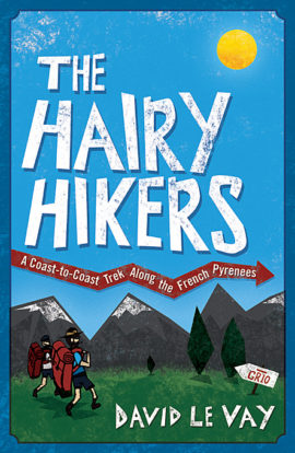 The Hairy Hikers