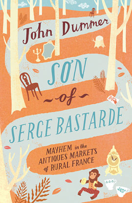 Son of Serge Bastarde
