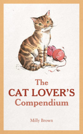 The Cat Lover's Compendium
