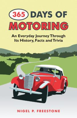 365 Days of Motoring