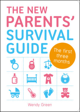 The New Parents' Survival Guide