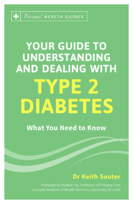 Your Guide to Understanding and Dealing with Type 2 Diabetes