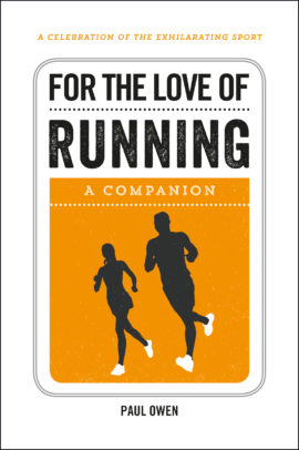 For the Love of Running