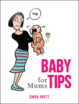 Baby Tips for Mums