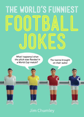 The World's Funniest Football Jokes