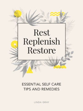 Rest, Replenish, Restore