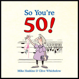 So You're 50!
