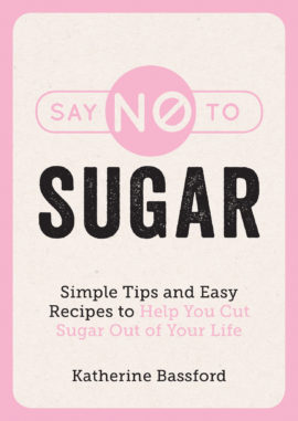Say No to Sugar