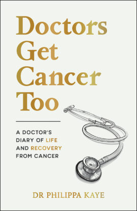 Doctors Get Cancer Too