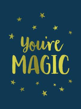 You're Magic