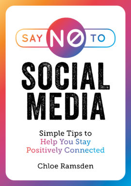 Say No to Social Media