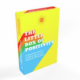 The Little Box of Positivity