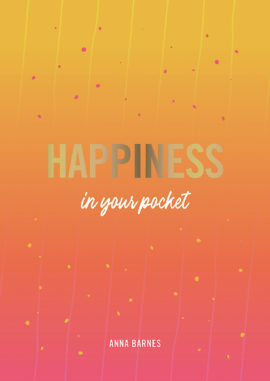 Happiness in Your Pocket