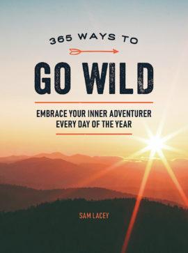 365 Ways to Go Wild