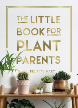 The Little Book for Plant Parents