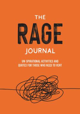 The Rage Journal