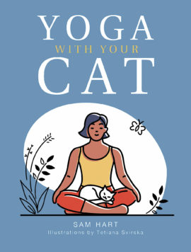 Yoga With Your Cat