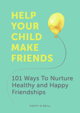 Help Your Child Make Friends