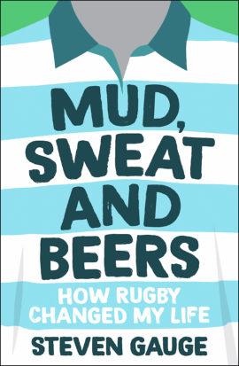 Mud, Sweat and Beers
