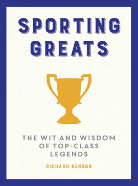 Sporting Greats