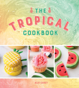 The Tropical Cookbook