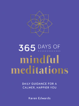 365 Days of Mindful Meditations