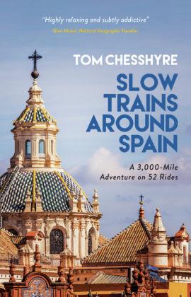 Slow Trains Around Spain