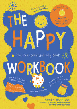 The Happy Workbook