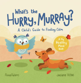 What's the Hurry, Murray?