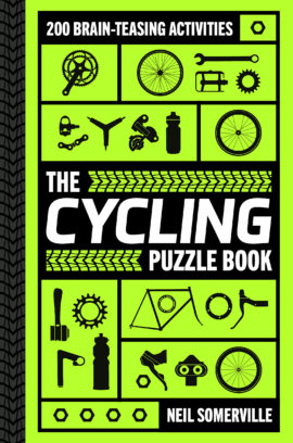 The Cycling Puzzle Book