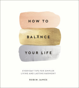 How to Balance Your Life