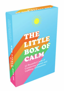 The Little Box of Calm
