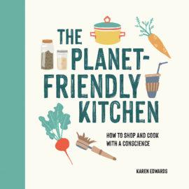 The Planet-Friendly Kitchen