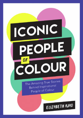 Iconic People of Colour