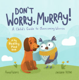 Don't Worry, Murray!