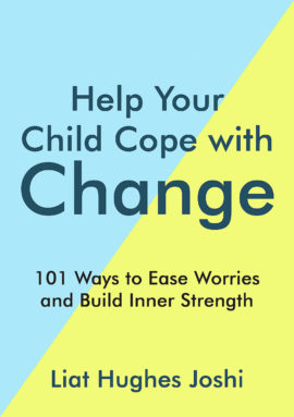 Help Your Child Cope with Change
